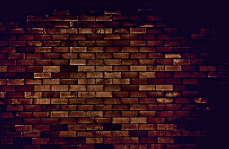 weapon: Yellow brick wall  textured background