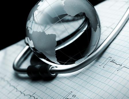 global health: Concept of global health protection