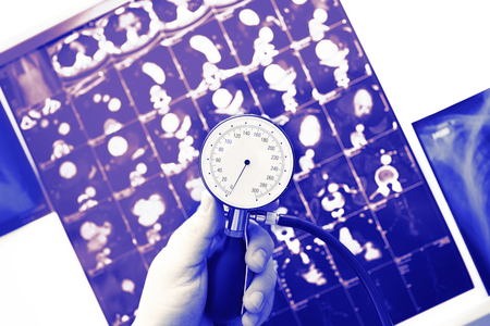 clinical: Symbol of regular medical examination