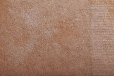 yellowish: Fluted yellowish paper