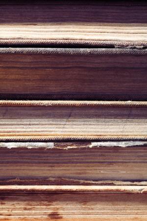 rarity: Stack of rarity books, macro