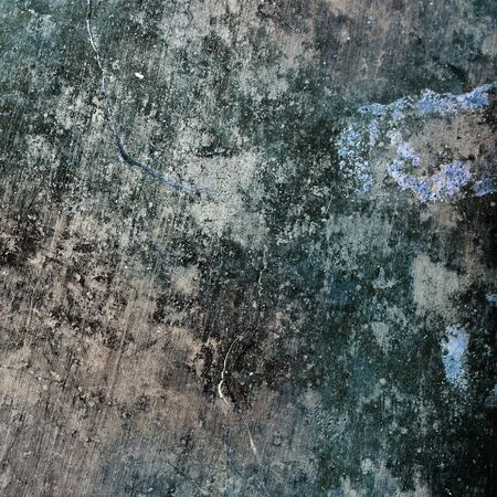patina: Decorative wall covering in vintage style.