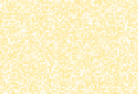 saturated color: Golden abstract background