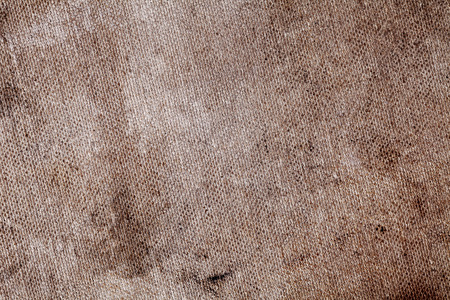 messy: Old messy textured textile background. Stock Photo