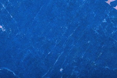 textured paper: Blue textured paper background, macro. Stock Photo