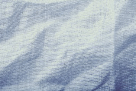 empty space: Natural fabric texture background with empty space. Stock Photo