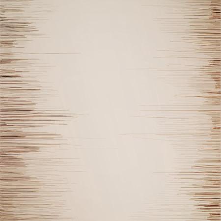vellum: Parchment. Ancient parchment hand-drawn background. Stock Photo