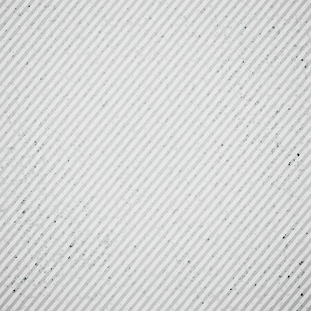 destructive: Striped gray grunge destructive background with space for text for design project Stock Photo