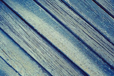 Dyed wood planks, textured background. 版權商用圖片