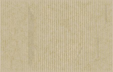 Cardboard brown fine texture, kraft, grunge retro background
