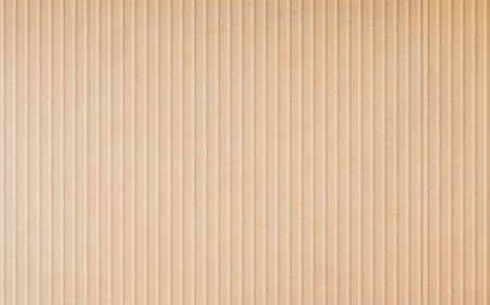 Cardboard textural banner background Фото со стока