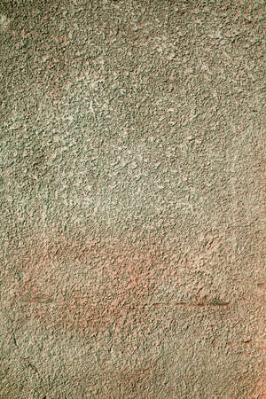 Rough concrete surface as a textured background for design.