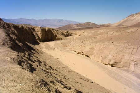 Death Valley, California photo
