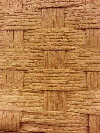 woven: Basket texture Stock Photo