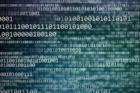 transferencia de datos extremadamente rápida, gran tamaño de información transmitida en la red de Internet. códigos que se mueven horizontalmente a través de la imagen. poder de los medios y del conocimiento.