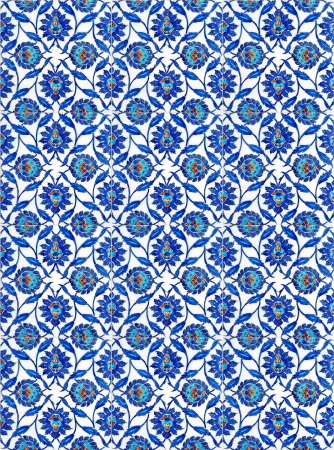 Photo of Turkish tiles