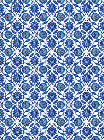 Photo of Turkish tiles