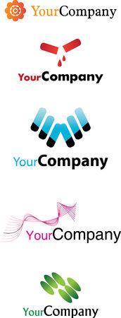 logos empresas: Los logos de las empresas