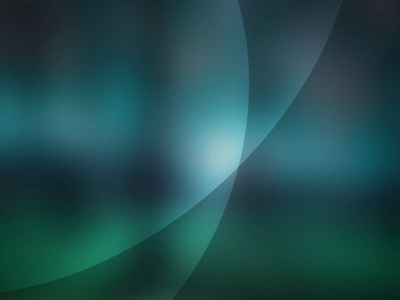 bl: Abstract turquoise background with energy lines Stock Photo
