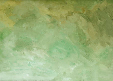 suggests: Acrylic background structure suggests a upcoming sun