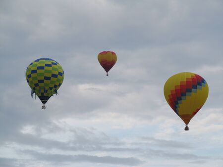 Hot Air Balloons photo