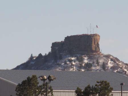 castle rock: Castle Rock
