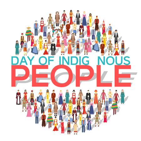 International Day of the World Indigenous Peoples