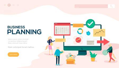 Meetings, calculation, location, graphs Çizim