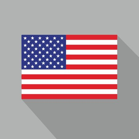 star spangled: United States Flag