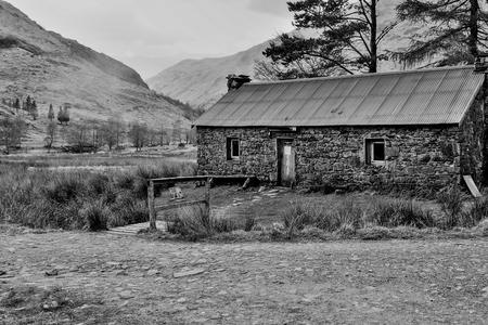 Antico cottage in pietra - Bothie