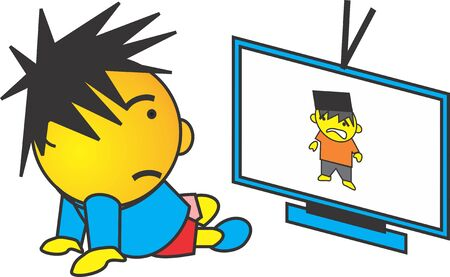 TV 시청