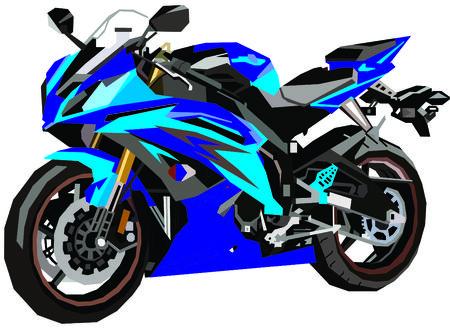 fairing motorcycle