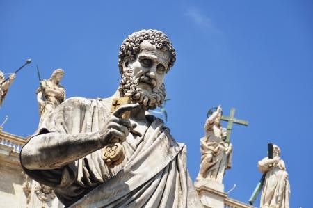 saint: St Peter