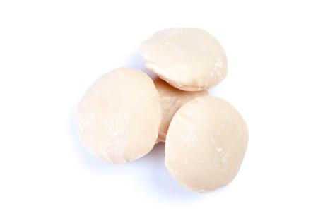 coconut palm sugar: Coconut Palm sugar is thaifood