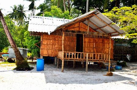 Village at Phra Thong Island