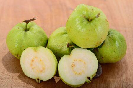 fresh guava juice