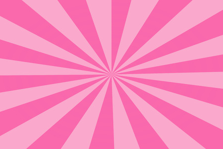 abstract pink starburst background