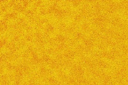 foil: golden glitter foil background Stock Photo