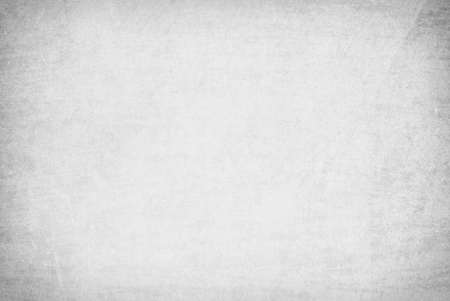 old grunge white grey paper background texture Stock Photo