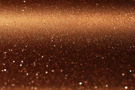 brown golden glitter texture christmas abstract background