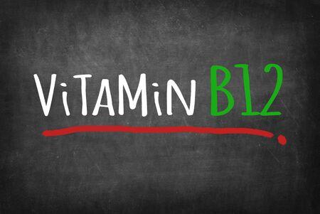 witaminy: witamina B12