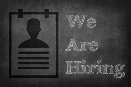 We are hiring on Blackboard