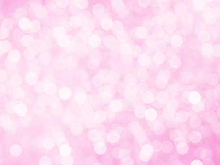 silver background: white pink glitter bokeh texture christmas abstract background