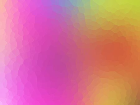 crystal background: colorful crystal abstract background