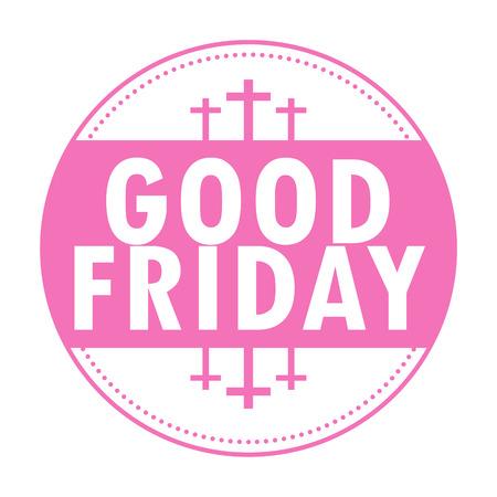 good: Good Friday Stock Photo