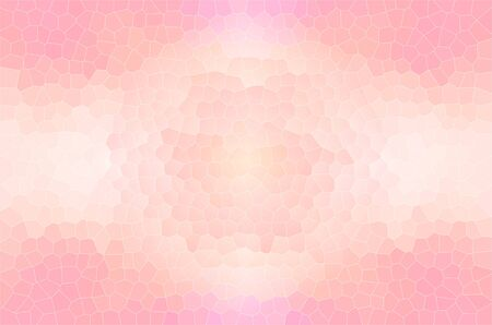 crystal background: soft pink crystal abstract background