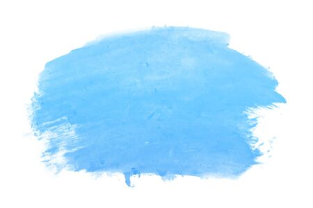blue background: blue watercolor background