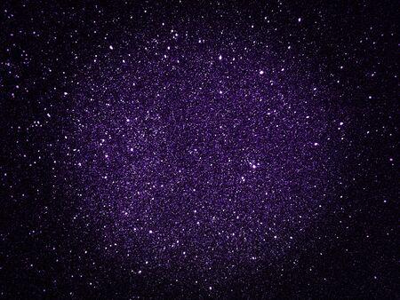 black purple glitter texture background