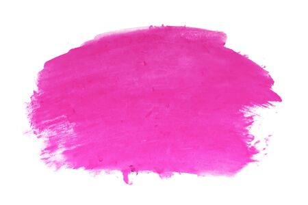 hot pink watercolor background