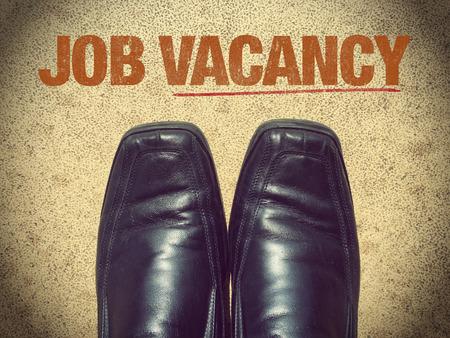 vacancy: Job Vacancy